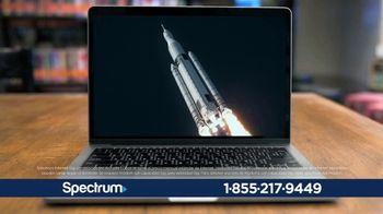 Spectrum Internet TV Spot, 'Conecta con tu mundo: $49.99 dólares' con Gaby Espino [Spanish] - Thumbnail 10