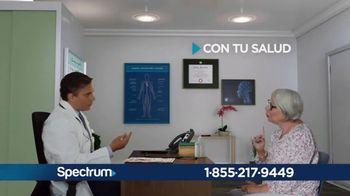 Spectrum Internet TV Spot, 'Conecta con tu mundo: $49.99 dólares' con Gaby Espino [Spanish] - Thumbnail 2