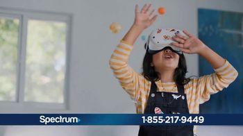 Spectrum Internet TV Spot, 'Conecta con tu mundo: $49.99 dólares' con Gaby Espino [Spanish] - Thumbnail 3