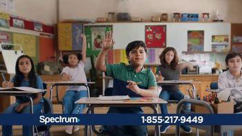 Spectrum Internet TV Spot, 'Conecta con tu mundo: $49.99 dólares' con Gaby Espino [Spanish] - Thumbnail 7