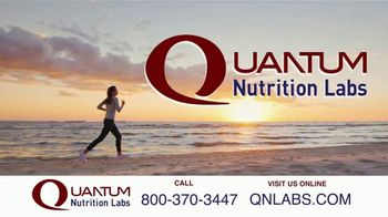 Quantum Nutrition Labs TV Spot, 'Save 25% on the Memory and Focus Kit' - Thumbnail 2
