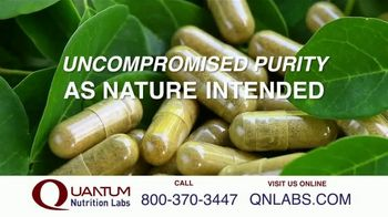 Quantum Nutrition Labs TV Spot, 'Save 25% on the Memory and Focus Kit' - Thumbnail 4