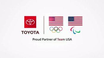Toyota Summer Starts Here TV Spot, 'Flying Disc' [T1] - Thumbnail 7