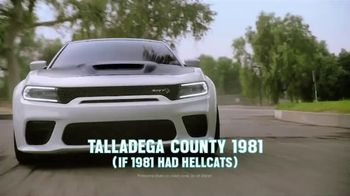 Dodge TV Spot, 'Family Motto' Featuring Gary Cole, Song by AC/DC [T1]