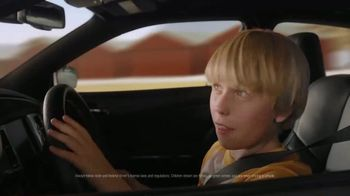 Dodge TV Spot, 'Family Motto' Featuring Gary Cole, Song by AC/DC [T1] - Thumbnail 7