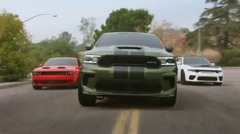 Dodge TV Spot, 'Family Motto' Featuring Gary Cole, Song by AC/DC [T1] - Thumbnail 9