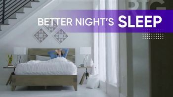 Rooms to Go TV Spot, 'Bring Home a Better Night's Sleep' - Thumbnail 2