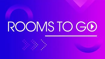 Rooms to Go TV Spot, 'Bring Home a Better Night's Sleep' - Thumbnail 6