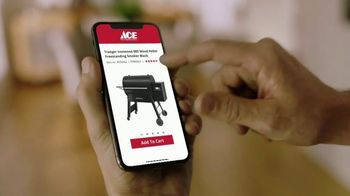 ACE Hardware TV Spot, 'Assembly Required: Free Assembly, Delivery & Fuel' - Thumbnail 3