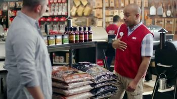 ACE Hardware TV Spot, 'Assembly Required: Free Assembly, Delivery & Fuel'