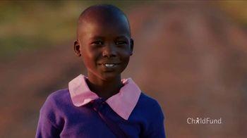 Child Fund TV Spot, 'Walk Together'