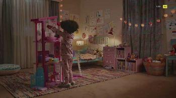 Barbie TV Spot, 'Change the World'