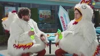 Mountain Dew TV Spot, 'Spicy Chicken'