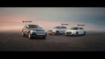2019 Audi e-tron TV Spot, 'Launch' [T1] - Thumbnail 8
