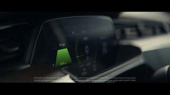 2019 Audi e-tron TV Spot, 'Launch' [T1] - Thumbnail 5