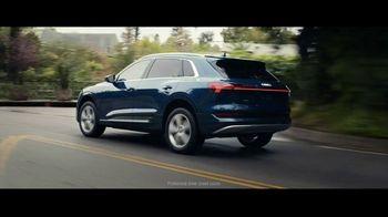 2019 Audi e-tron TV Spot, 'Launch' [T1] - Thumbnail 6