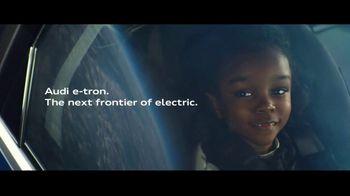 2019 Audi e-tron TV Spot, 'Launch' [T1] - Thumbnail 7