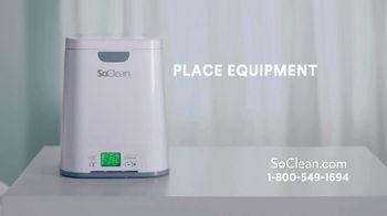 SoClean 2 TV Spot, 'Dinner Table Sneezing: Save $100' - Thumbnail 5