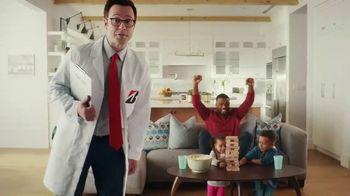Bridgestone TV Spot, 'Prepared to Perform' Featuring Jordan Burroughs - Thumbnail 8
