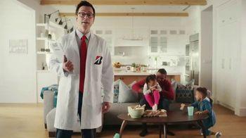 Bridgestone TV Spot, 'Prepared to Perform' Featuring Jordan Burroughs - Thumbnail 9