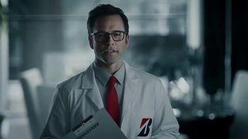 Bridgestone TV Spot, 'Prepared to Perform' Featuring Jordan Burroughs