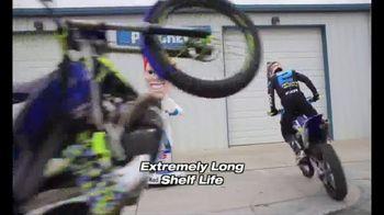 VP Racing Fuels Trials 2ST Fuel TV Spot, 'High Torque, Low RPM' Featuring Cody Webb and Pat Smage - Thumbnail 9