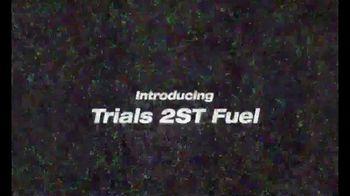 VP Racing Fuels Trials 2ST Fuel TV Spot, 'High Torque, Low RPM' Featuring Cody Webb and Pat Smage - Thumbnail 5