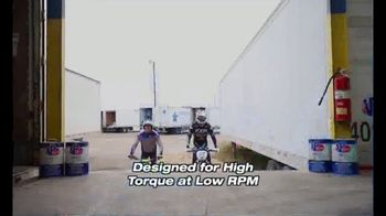 VP Racing Fuels Trials 2ST Fuel TV Spot, 'High Torque, Low RPM' Featuring Cody Webb and Pat Smage - Thumbnail 6