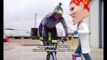 VP Racing Fuels Trials 2ST Fuel TV Spot, 'High Torque, Low RPM' Featuring Cody Webb and Pat Smage - Thumbnail 8