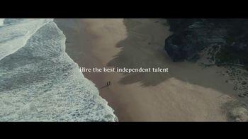 Upwork TV Spot, 'In Demand: Up We Go' - Thumbnail 8