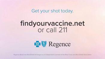 Regence BlueCross Blue Shield of Oregon TV Spot, 'Tonya's Mission: Vaccine' - Thumbnail 9