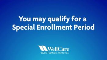 WellCare Medicare Advantage Plan TV Spot, 'Special Enrollment Period: Natural Disaster' - Thumbnail 1
