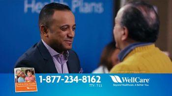 WellCare Medicare Advantage Plan TV Spot, 'Special Enrollment Period: Natural Disaster' - Thumbnail 2