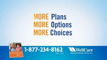 WellCare Medicare Advantage Plan TV Spot, 'Special Enrollment Period: Natural Disaster' - Thumbnail 3
