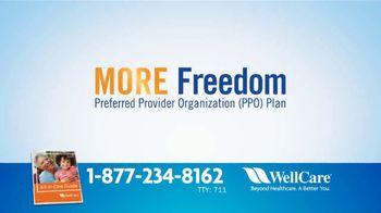 WellCare Medicare Advantage Plan TV Spot, 'Special Enrollment Period: Natural Disaster' - Thumbnail 4