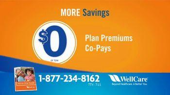 WellCare Medicare Advantage Plan TV Spot, 'Special Enrollment Period: Natural Disaster' - Thumbnail 5