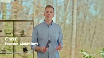 Shady Rays TV Spot, 'Fraction of Big Brand Prices: 50% off Two' - Thumbnail 4
