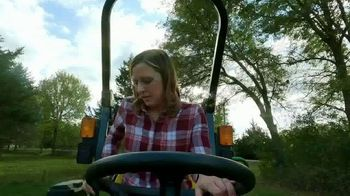 John Deere 1 Series Tractor TV Spot, 'Not an Influencer: $99 per Month' - Thumbnail 6