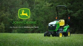 John Deere 1 Series Tractor TV Spot, 'Not an Influencer: $99 per Month' - Thumbnail 8