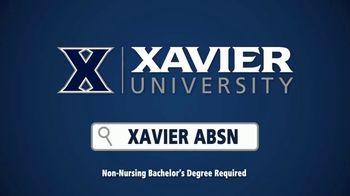 Xavier University TV Spot, 'ABSN Program' - Thumbnail 10