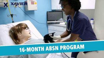 Xavier University TV Spot, 'ABSN Program' - Thumbnail 6
