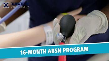 Xavier University TV Spot, 'ABSN Program' - Thumbnail 7
