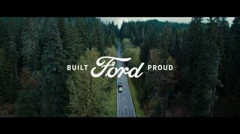 2021 Ford F-150 TV Spot, 'Never Not Working' [T2] - Thumbnail 10
