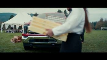 2021 Ford F-150 TV Spot, 'Never Not Working' [T2] - Thumbnail 2