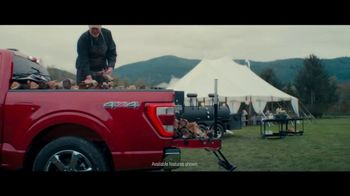 2021 Ford F-150 TV Spot, 'Never Not Working' [T2] - Thumbnail 3