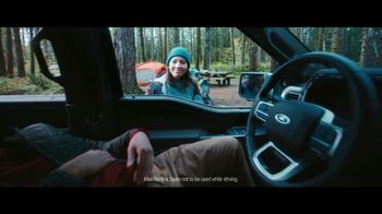 2021 Ford F-150 TV Spot, 'Never Not Working' [T2] - Thumbnail 5