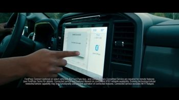 2021 Ford F-150 TV Spot, 'Never Not Working' [T2] - Thumbnail 6