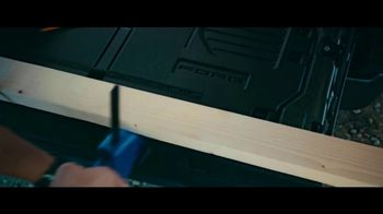 2021 Ford F-150 TV Spot, 'Never Not Working' [T2] - Thumbnail 7