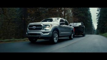 2021 Ford F-150 TV Spot, 'Never Not Working' [T2] - Thumbnail 9