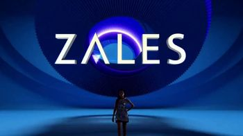 Zales Mother's Day Sale TV Spot, 'How Mom Shines: 30% Off Everything' - Thumbnail 1